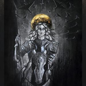 Zorn Gottes // Print