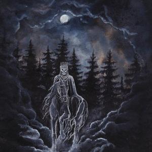 Deathless King // Print